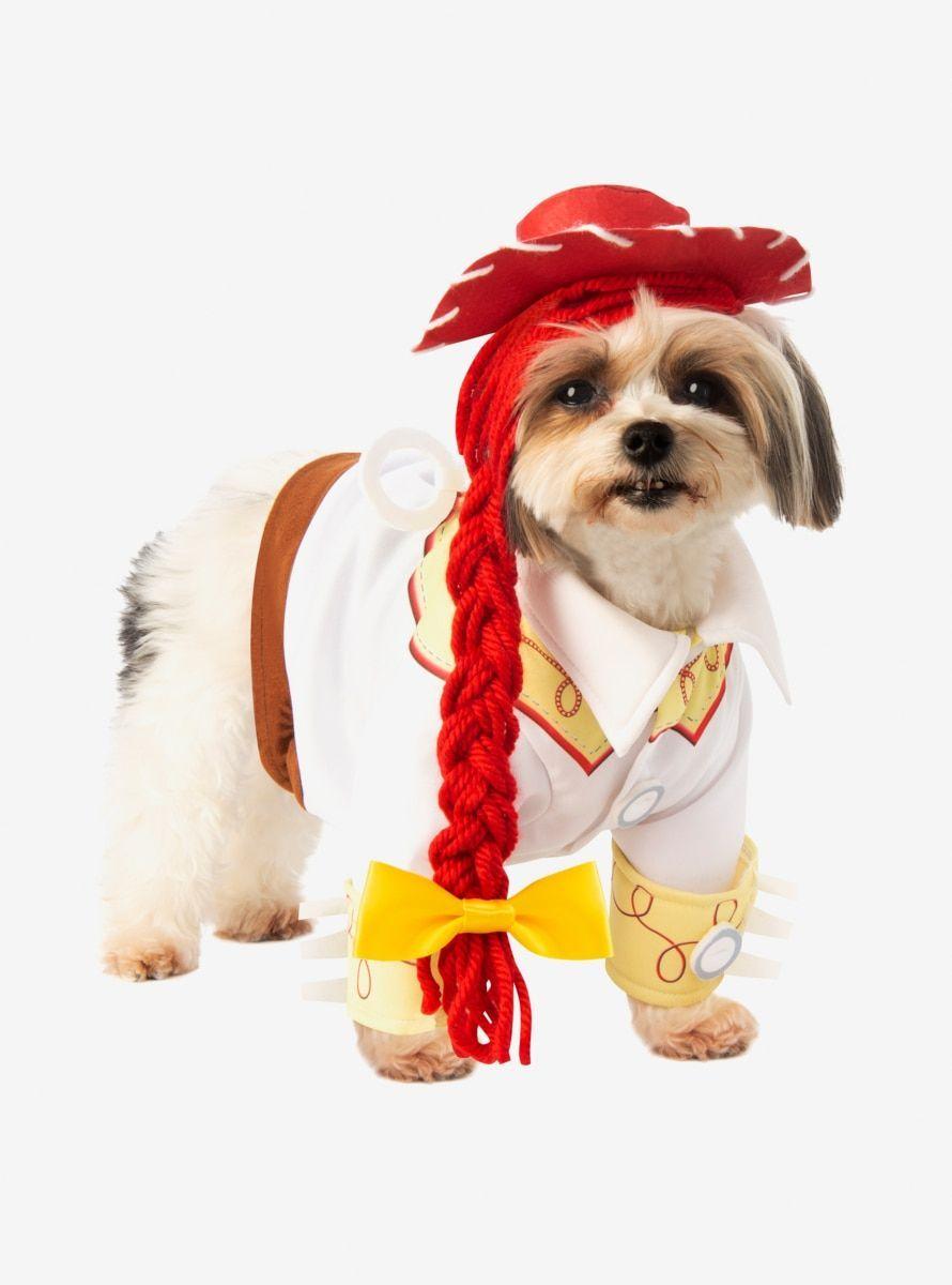 Disney Pixar Toy Story Jessie Dog Costume Pet Costumes Toy