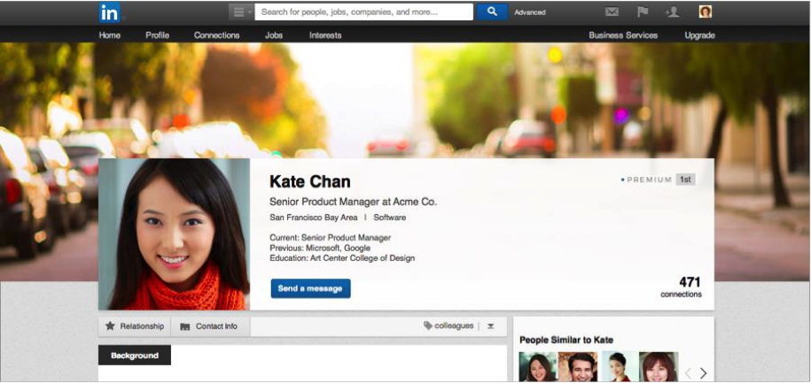 9 Steps to Creating A Powerful LinkedIn Profile
