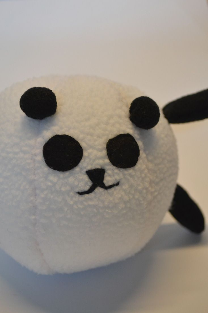 Panda Goldo