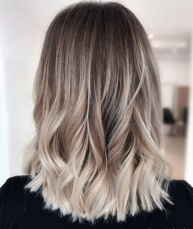Balayage Hair Color Ideas Hair Ideas In 2018 Pinterest Hair Hair Styles And Balayage Cabello Rubio Cabello Rubio Cenizo Color Cabello Corto