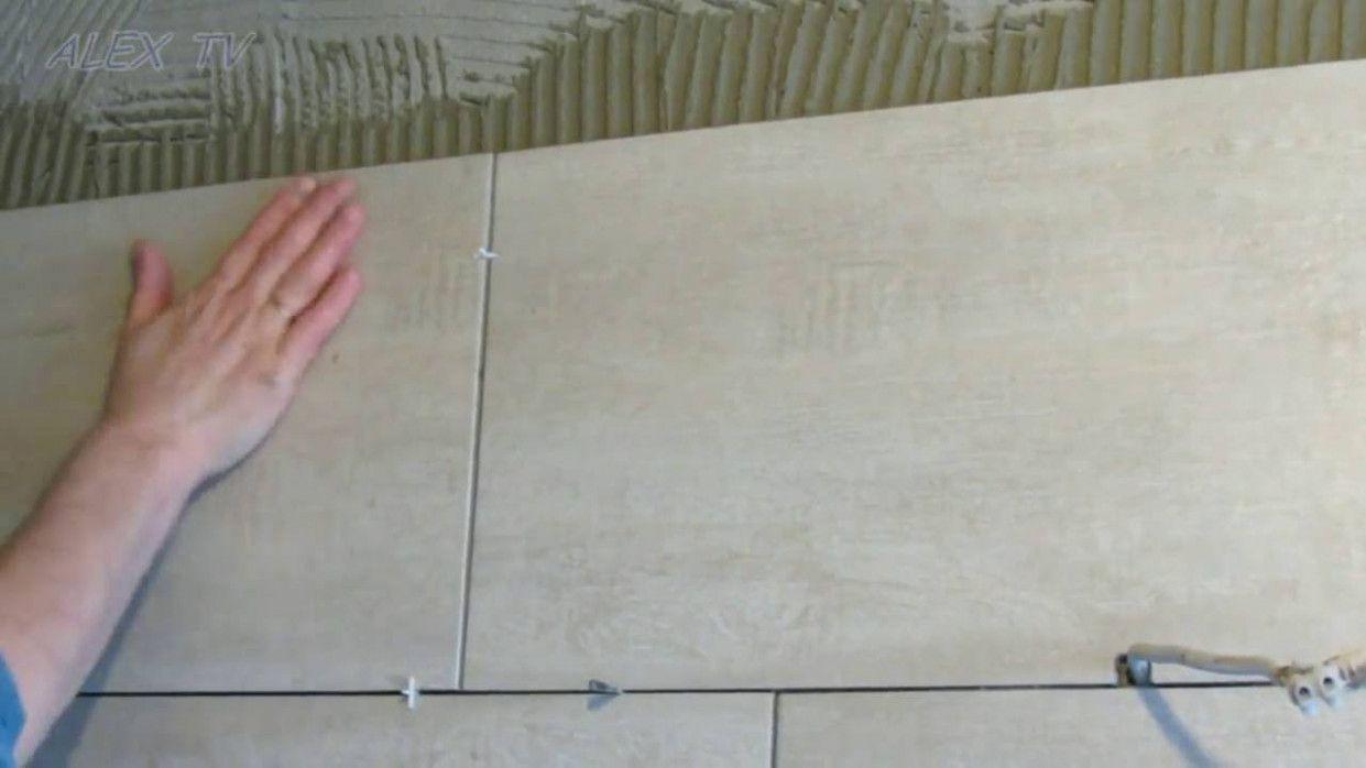 Badezimmer Fliesen Verlegen Muster