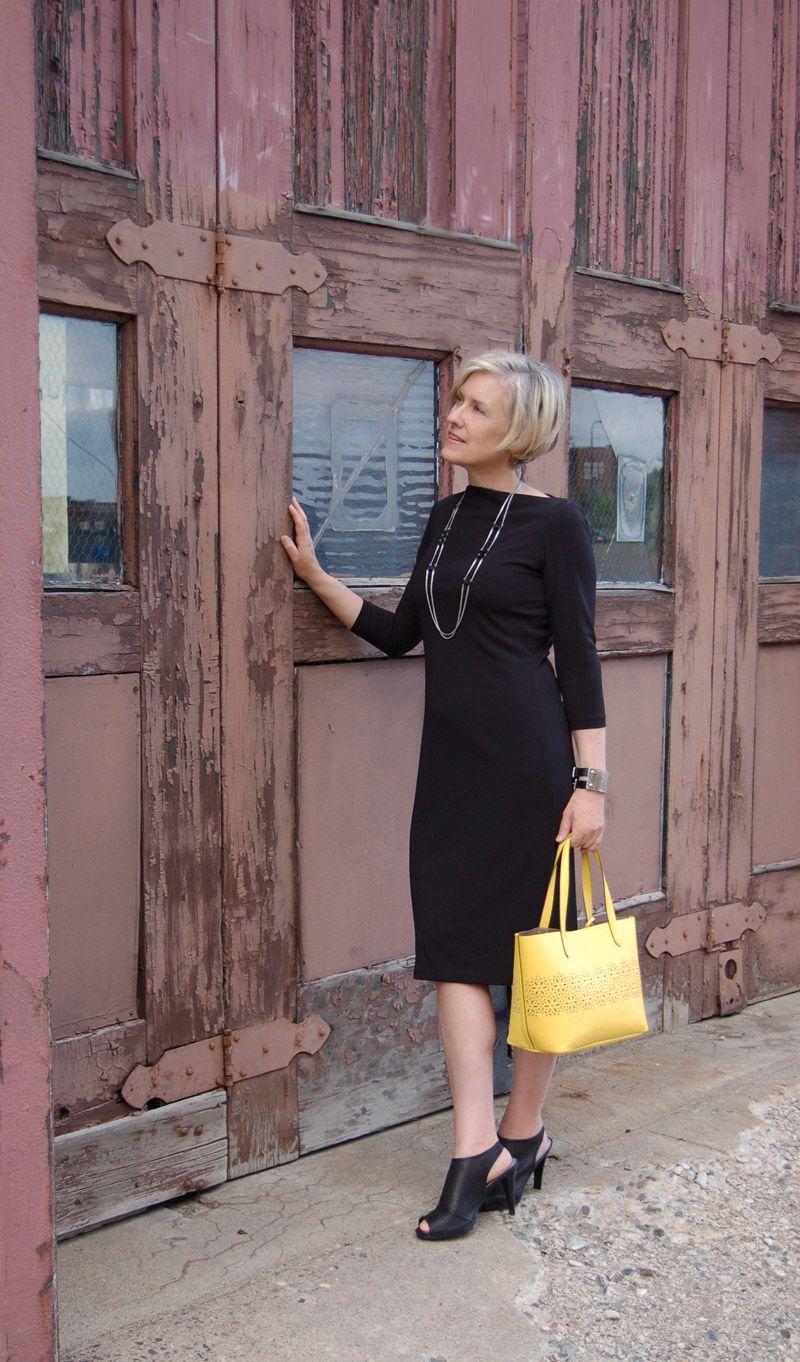 Breezy Light Blue Fifties fashion, Fashion, Fashion over 50