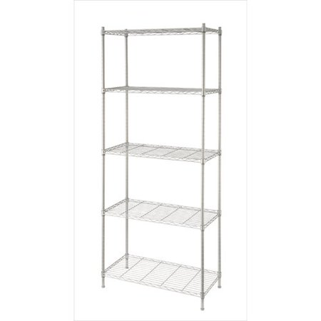 Home Improvement Shelving Racks Wire Shelving Shelves