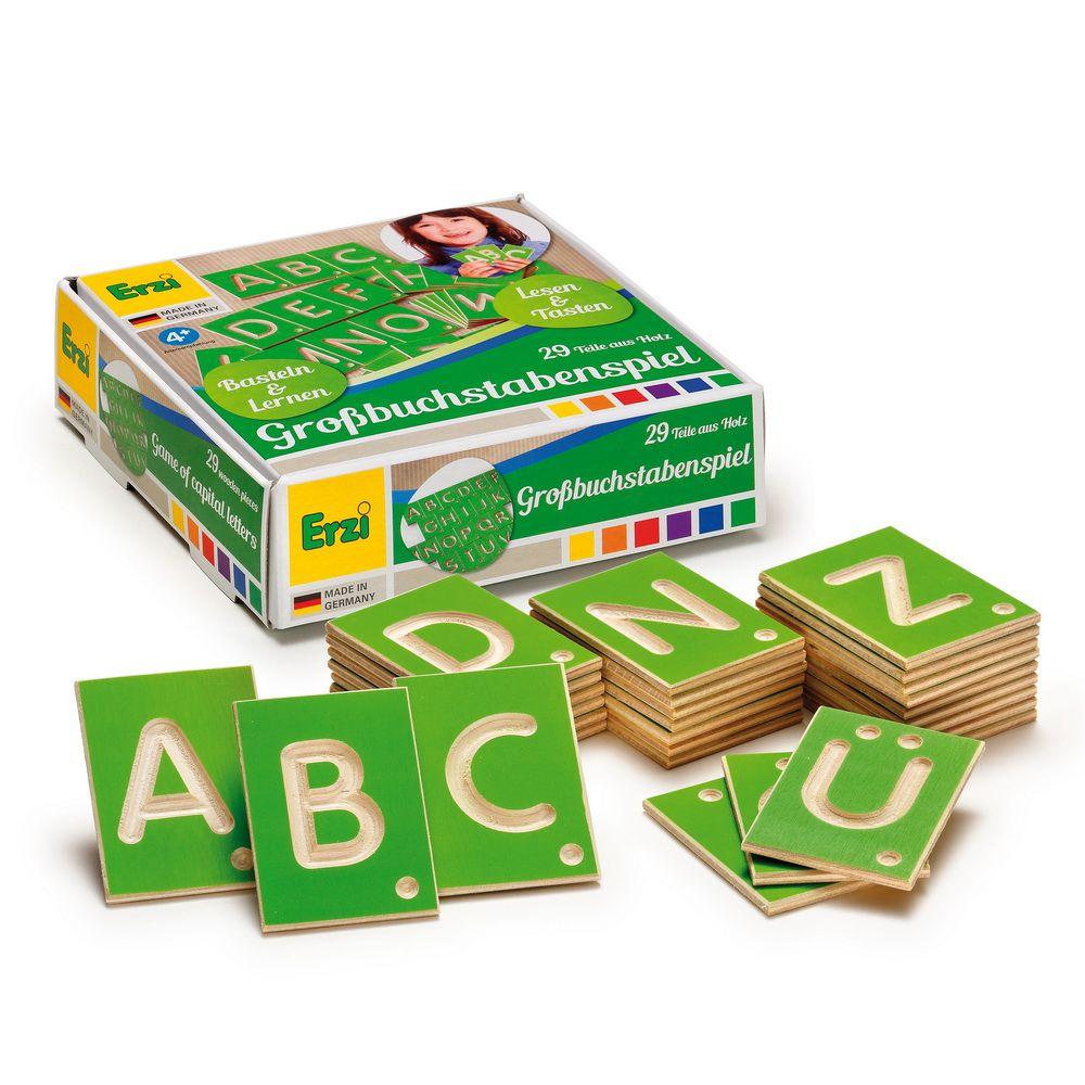Spiele Mit Buchstaben