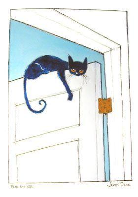 James Dean, Pete the Cat