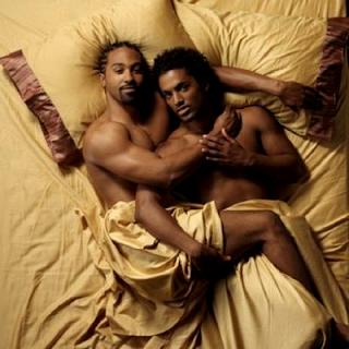 Gay ebony movies