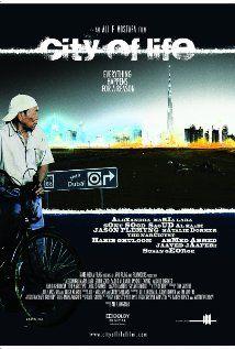 City of Life / DVD 7234 / http://catalog.wrlc.org/cgi-bin/Pwebrecon.cgi?BBID=8305010