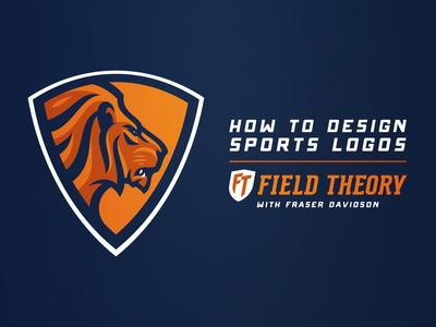 How To Design Sports Logos Sports Logo Sports Logo Design Logos
