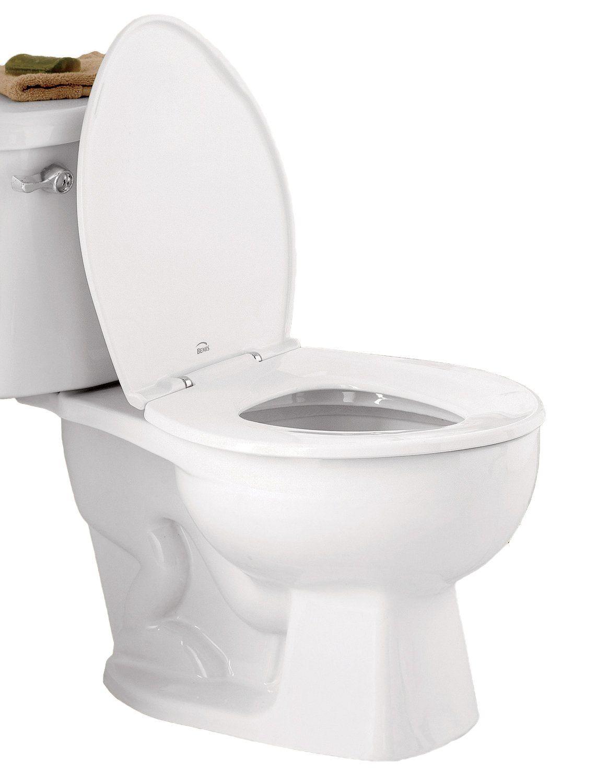 Bemis 1000cp000 1000cpt 000 Paramount Plastic Elongated Toilet