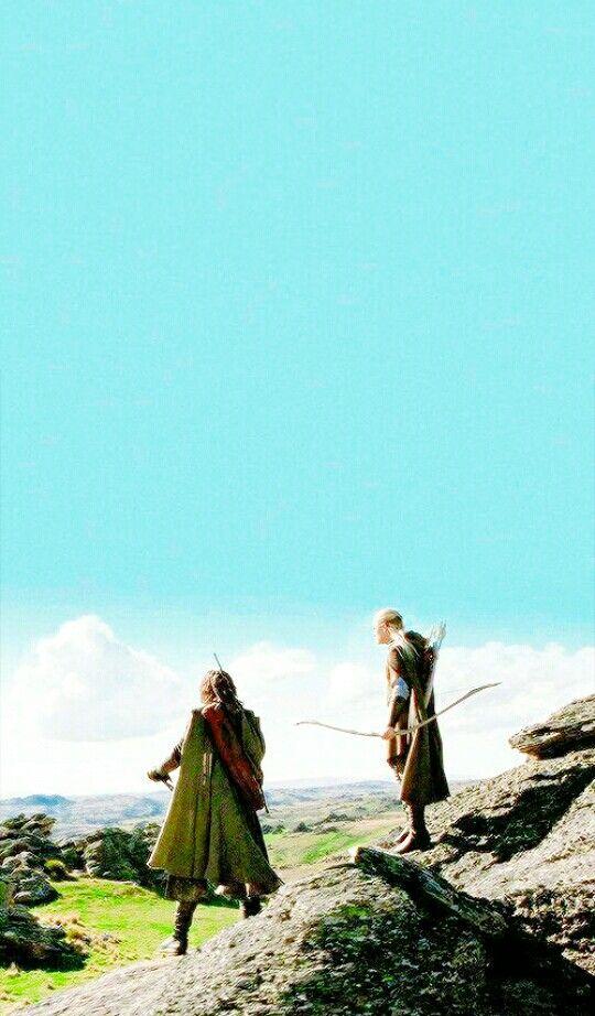The Lord Of The Rings Wallpaper El Legendario Mundo De