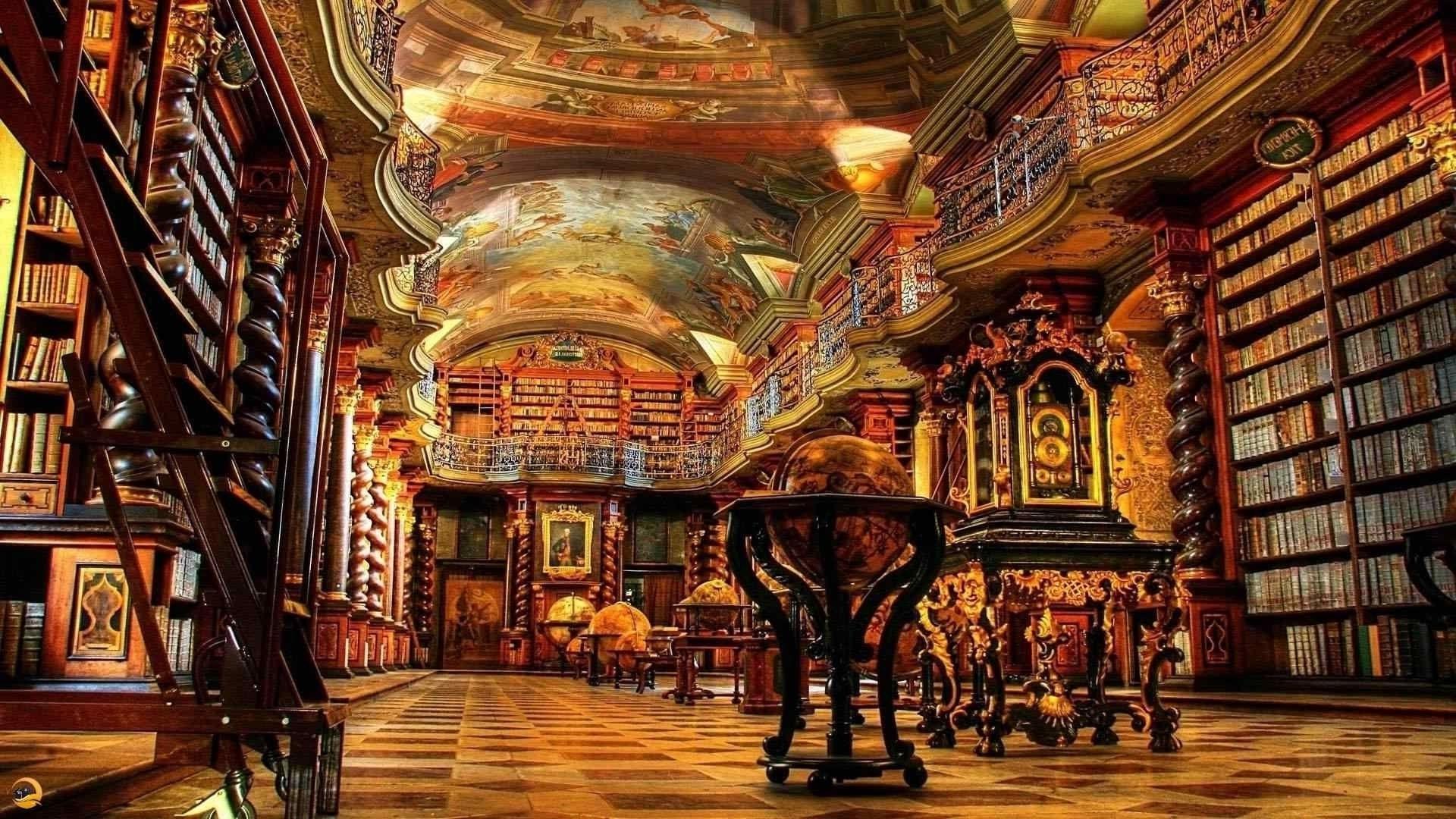 Library Room Design Get Design Pictures Get Design ...