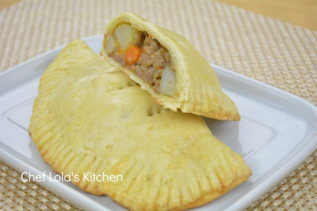 How To Make The Nigerian Meat Pie Video Chef Lola S Kitchen Recipe Nigerian Meat Pie Meat Pie Meat Pie Recipe