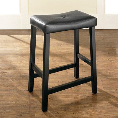 6da608ea8ff Counter And Bar Stools Crosley Black