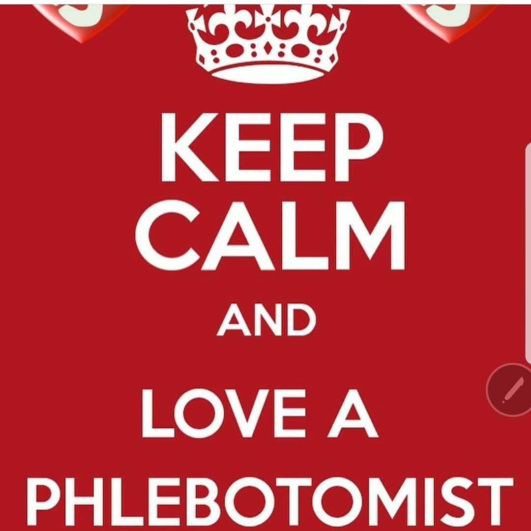 Become A Certified Phlebotomy Technician And Receive Your Cpr