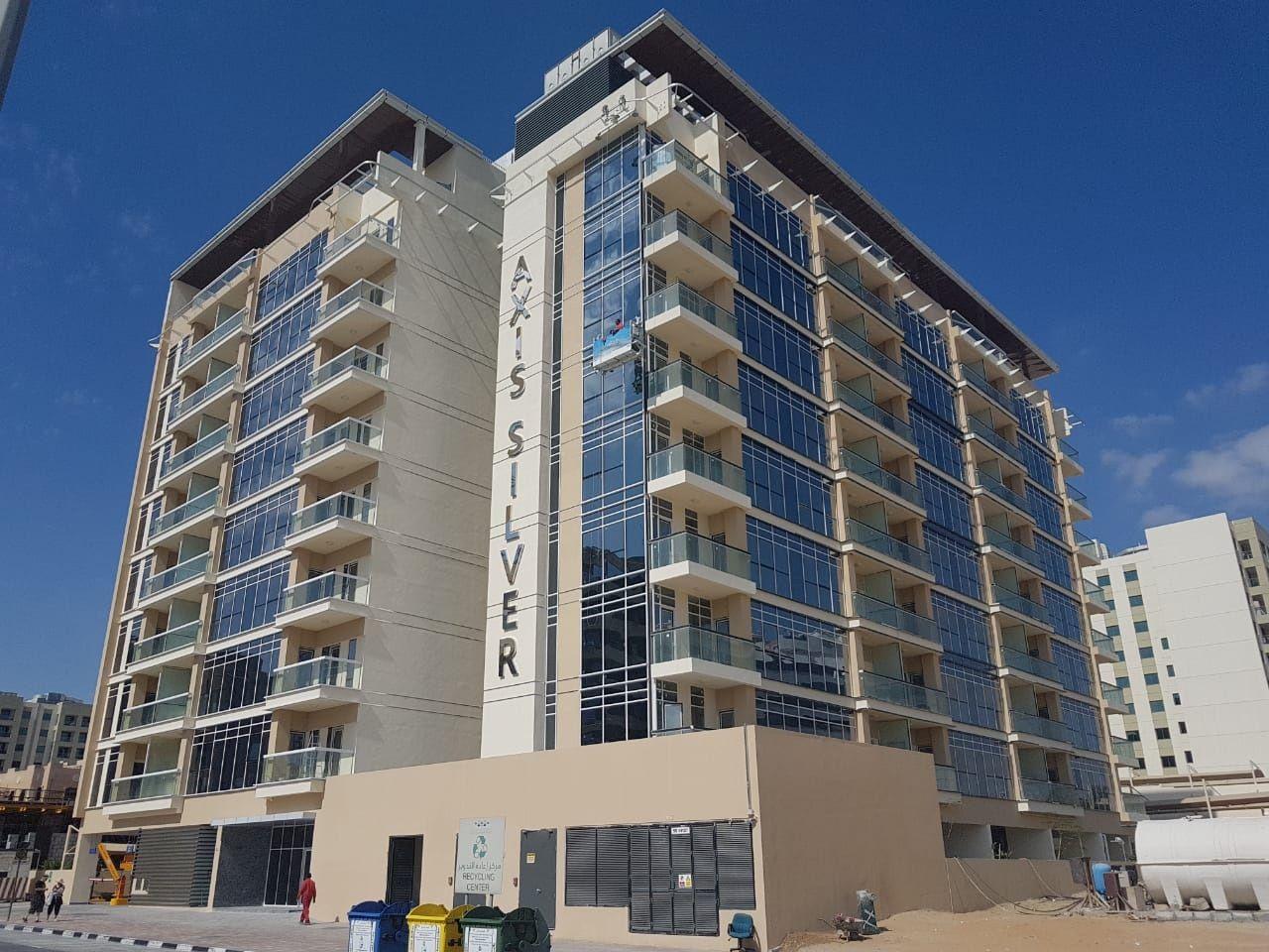 Buy apartment in dubai silicon oasis тенерифе вилла