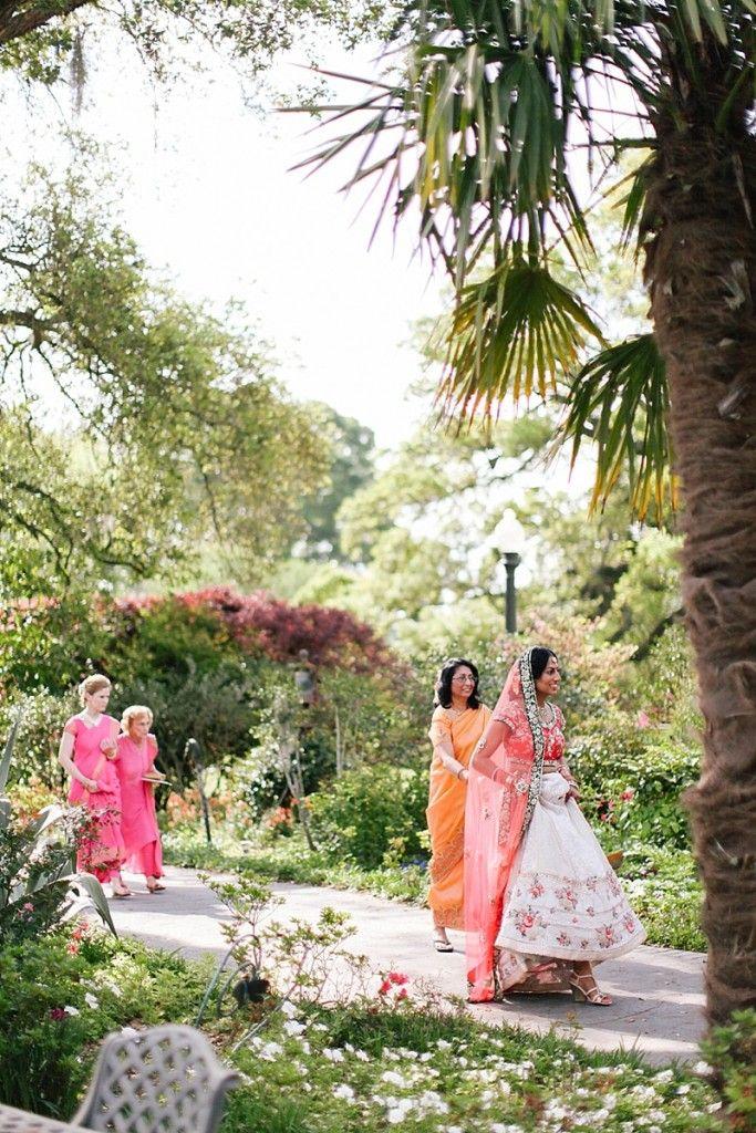 Indian Wedding Henna New Orleans Wedding Indian Wedding