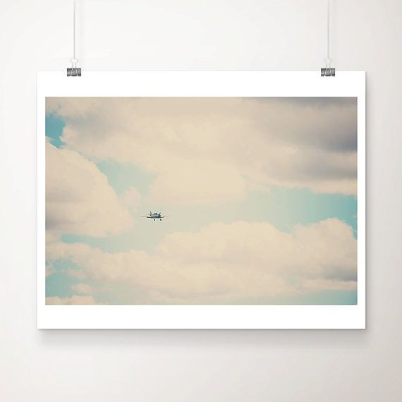 Spitfire photograph print on Etsy. I LOVE this!
