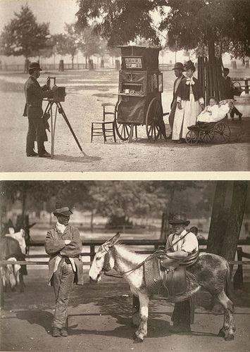 Street Life in London, 1876-1877