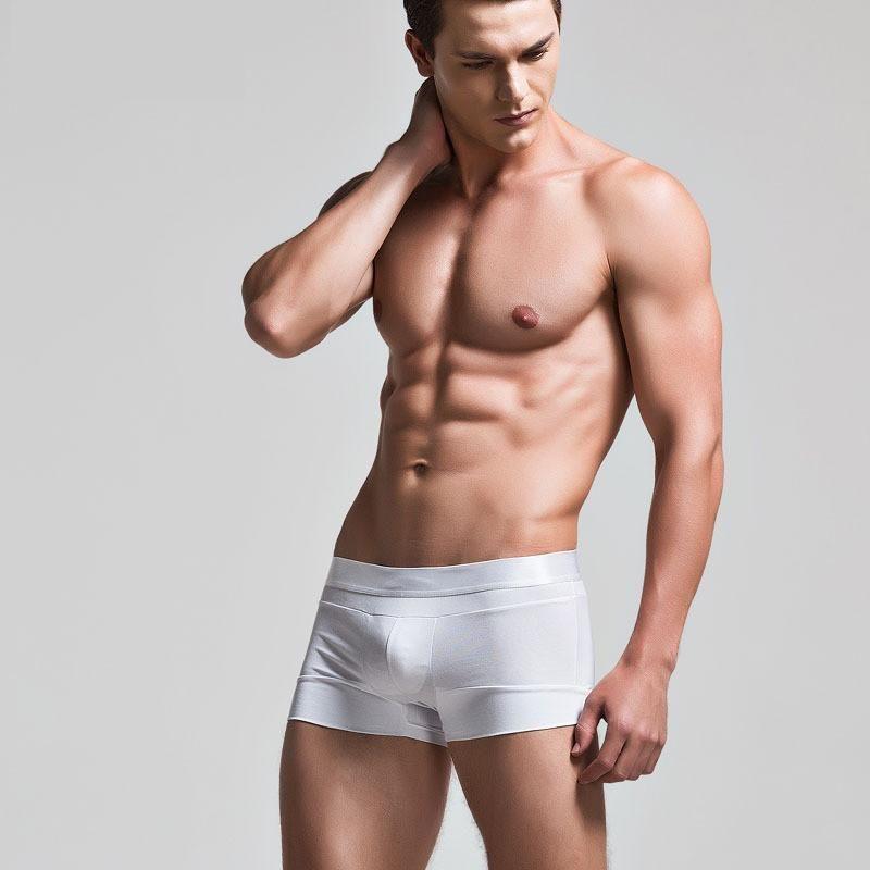 2018 New Sexy Swim Briefs for Men Swimwear Bathing Suit