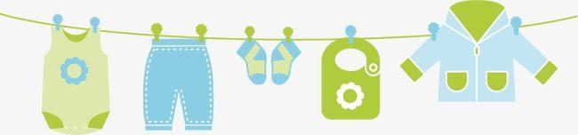 تجفيف ملابس الطفل كرتون ملابس اطفال ملابس Png والمتجهات للتحميل مجانا Baby Clothes Nintendo Wii Logo Logos
