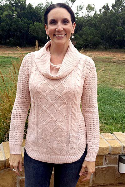 RD Style Minno Cowl Neck Pullover Sweater Stitch Fix | Stitch Fix ...