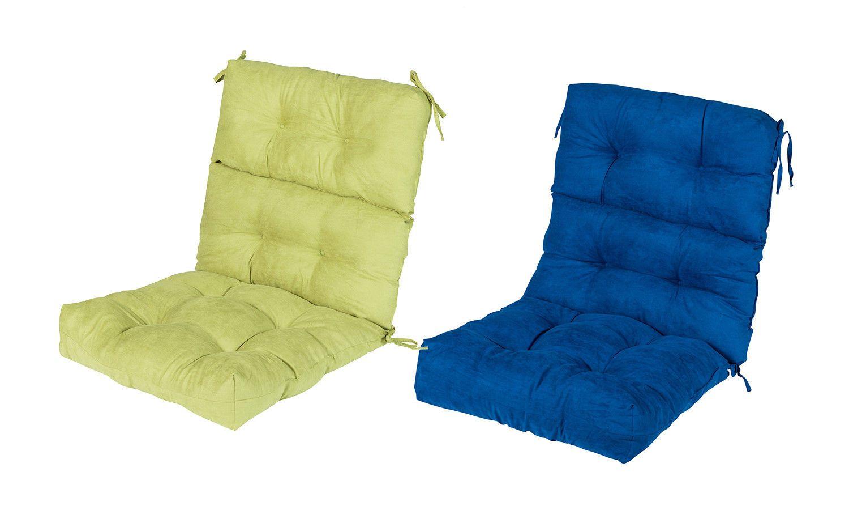 Patio Furniture Cushions And Pads 79683 Chair Cushion Home Garden