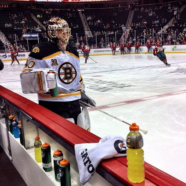 4/8/14 It's TuukkaTime in Minnesota!