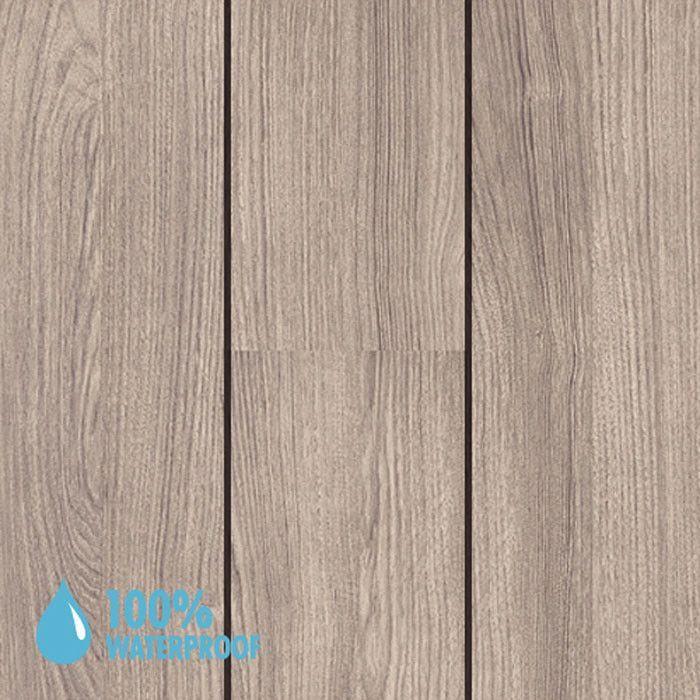 Aqua-Step Shipdeck PVC laminaat - Sumatra Teak #AquaStep #Waterproof ...