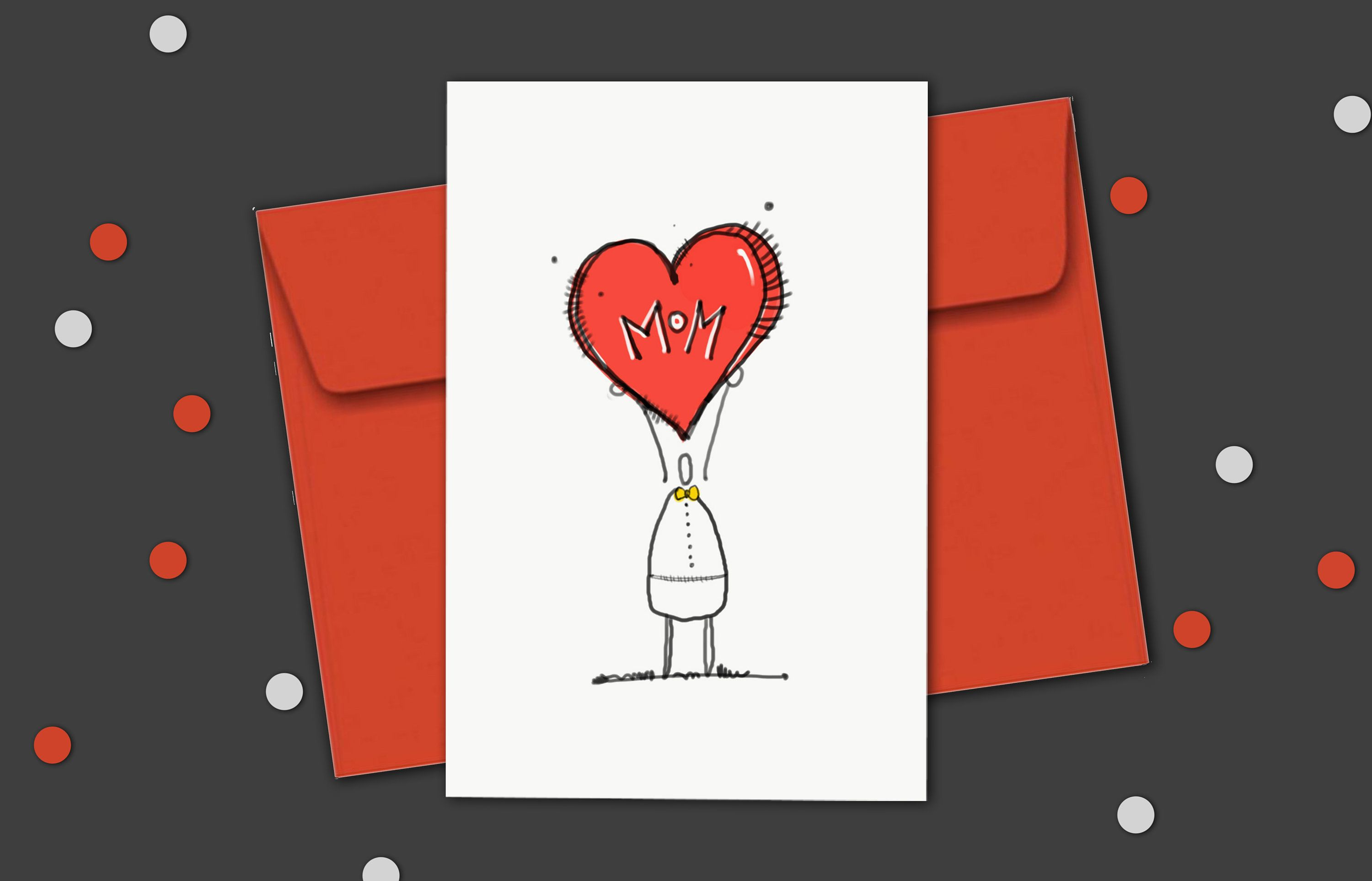 Heartfelt mothers day gift, mothers day cards messages, gift for mom who has everything, thank ...