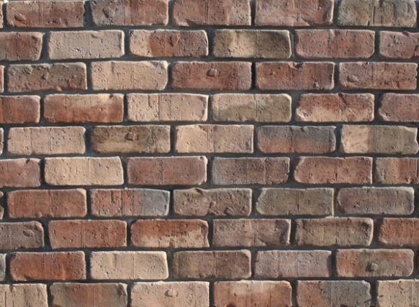 Tumbled Thin Brick Veneer Color Alamitos Thin Brick Veneer Brick Veneer Thin Brick