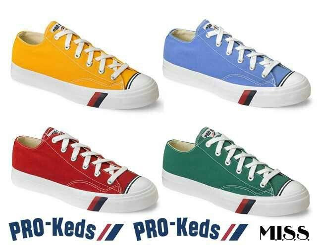 Classic Pro-Keds!!! | Pro keds sneakers