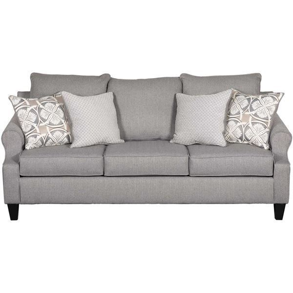 thebay furniture. Bring Simple Elegance Into Your Home With The Bay Ridge Gray Sofa By Washington Furniture. This Features A Relaxed, Modern Silhouette Cle\u2026 Thebay Furniture