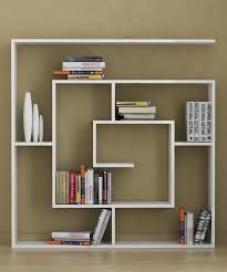 Unusual Bookcase Design Ideas Google Search Creative Bookshelves Shelves Unique Wall Shelves