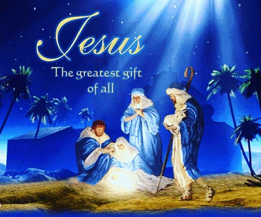 Every good and perfect gift is from above, coming down from the Father of the heavenly lights ...