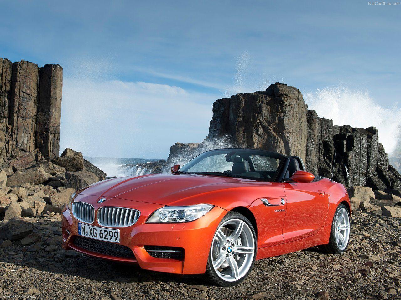 BMW Z4 Roadster 2014 Carshow Bmw 2014Bmw SportCar WallpapersHd