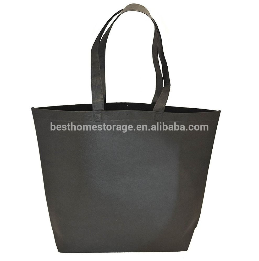 Eco Friendly Non Woven Pp Reusable Shopping Bags View Reusable