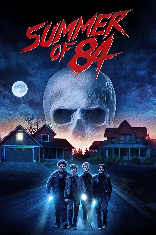 Summer of 84 Film letöltés és ingyen sorozatok Summerof84