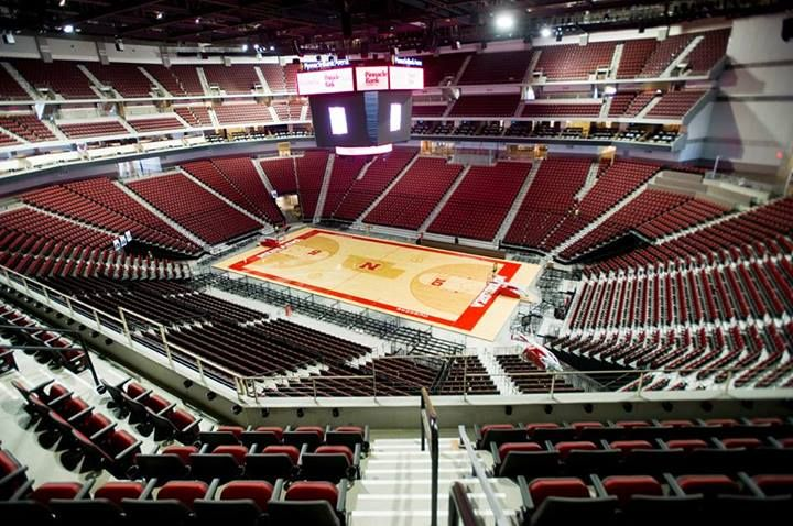 On The Opening Of The New Pinnacle Bank Arena In Lincoln Nebraska