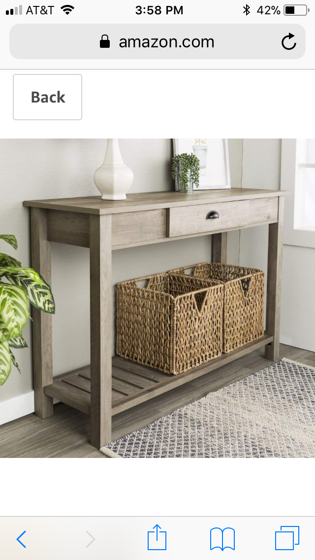 pin by ruth sully on house renovations console table on small entryway console table decor ideas make a statement with your home s entryway id=23734