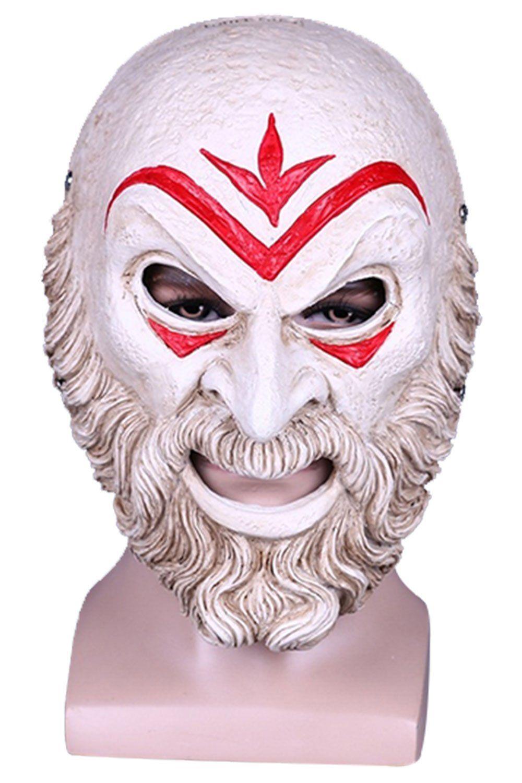Assassins creed odyssey villain hierarch odyssey mask