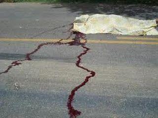 RN - Homem morre atropelado na BR 101 que liga Goianinha/RN