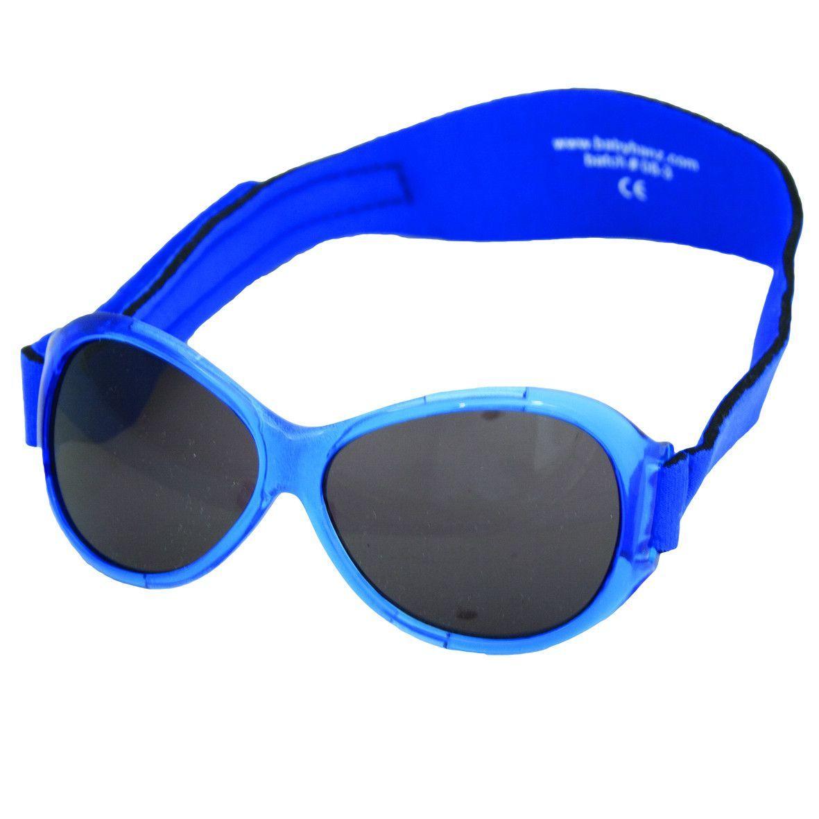 Retro Banz® Wrap Around Sunglasses (With images) Blue