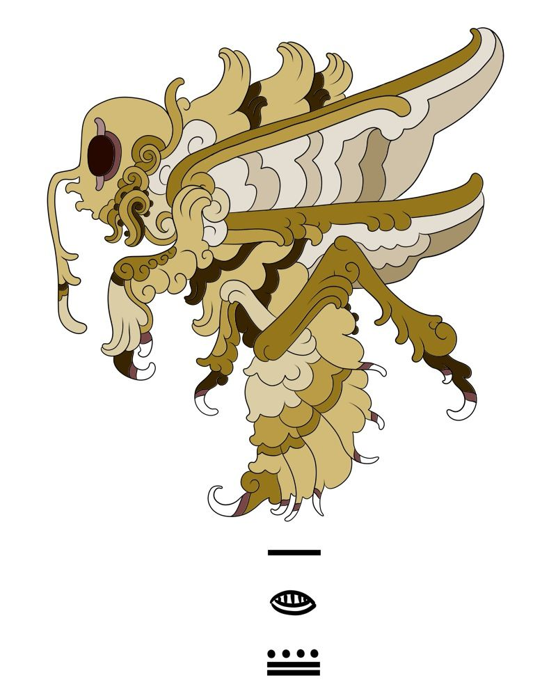 Maya yellow jacket (commission) Remember discounted commissions are ...