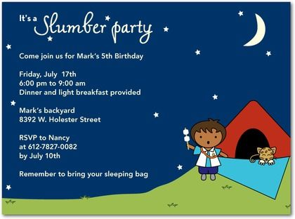 Birthday party invitations go diego go backyard camping front birthday party invitations go diego go backyard camping front midnight filmwisefo Image collections