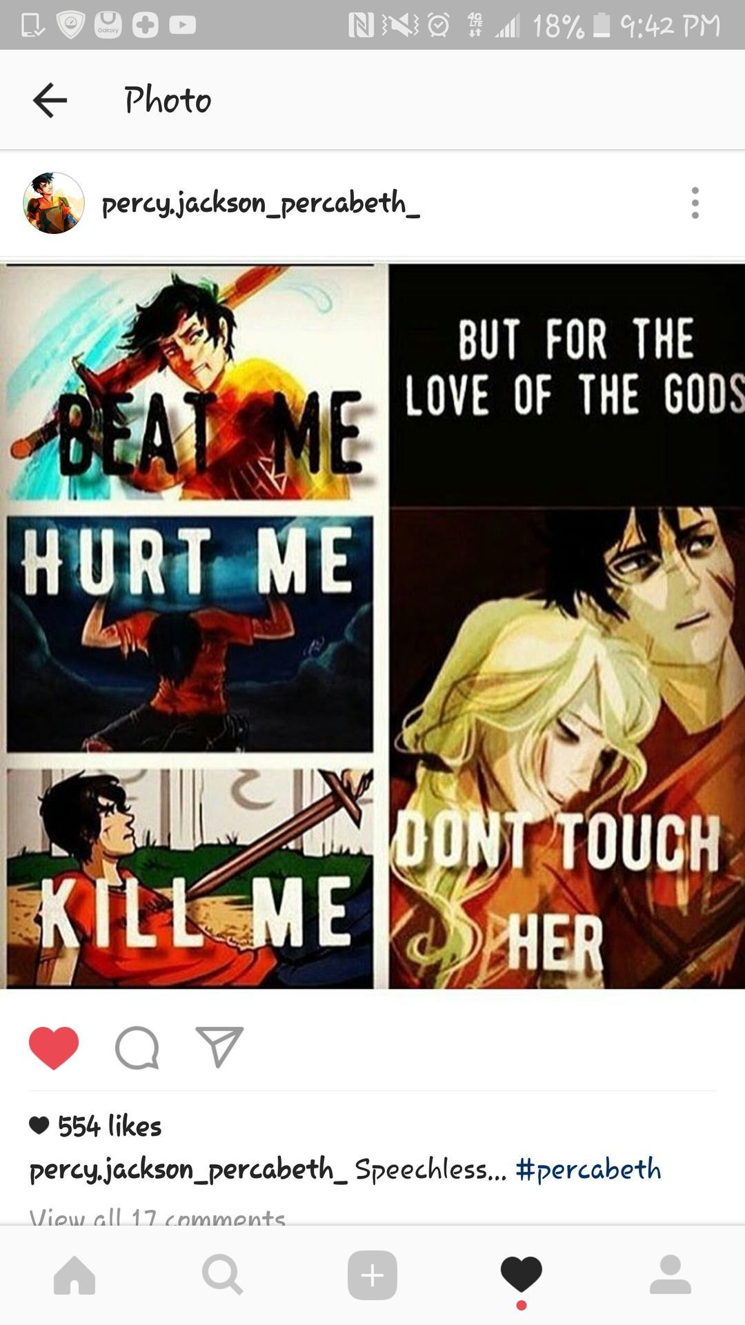 Perpercabeth dating Fanfiction