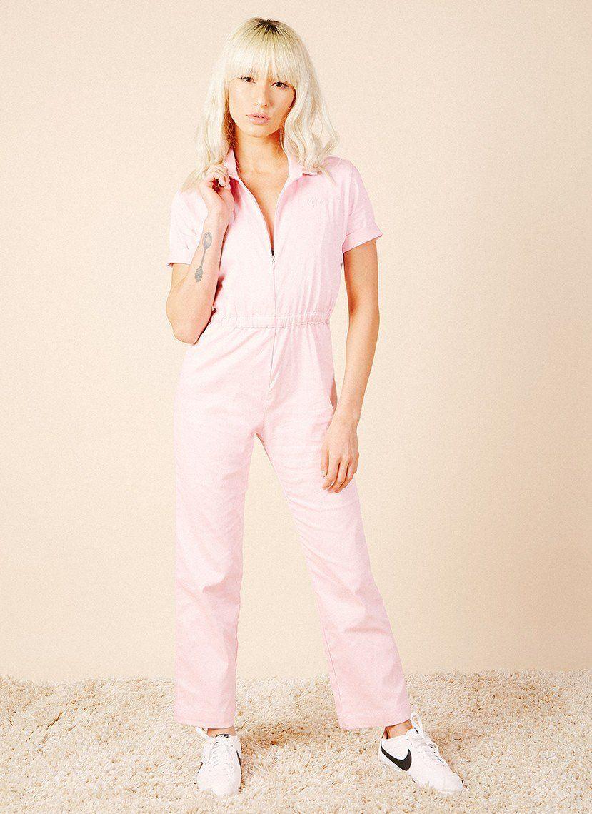 37aeb7e1c1 Jane Jumpsuit (Pink)