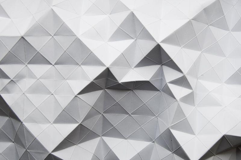 origami tessellation flatview -  origami tessellation flatview  - #flatview #Origami #tessellation #trendfastfood