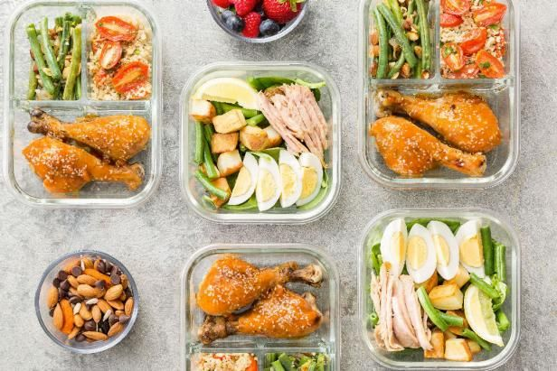 12 Expert-Approved Tips to Make Meal Prep Easier