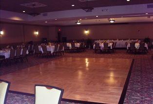 Lakepoint Ballroom
