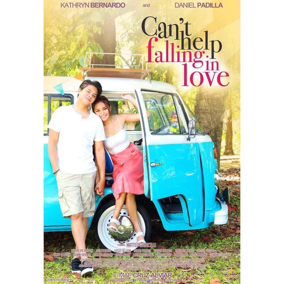 She S Dating The Gangster 2014 Starring Daniel Padilla Kathryn Bernardo Pinoy Movies Gangster Movies Gangster